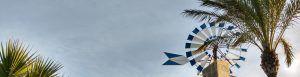 Windmuehle auf Mallorca