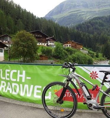 Lechradweg_Fahrradverleih_Kempten