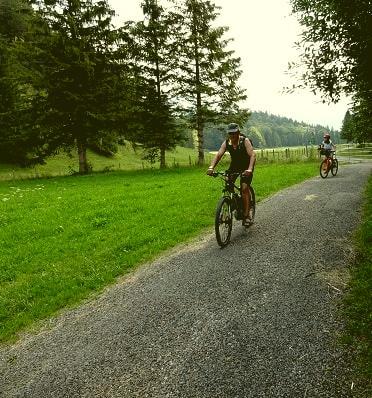 ebike-Tour-Kempten-Allgäu-ebike-mieten Fahrradverleih