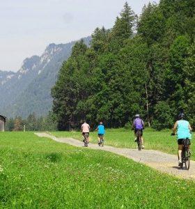 ebike Tour likeebike Kempten Allgäu Fahrradverleih