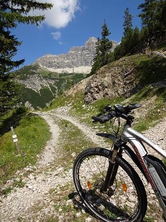 geführte ebike Tour_mountainbike Verleih Kempten-min